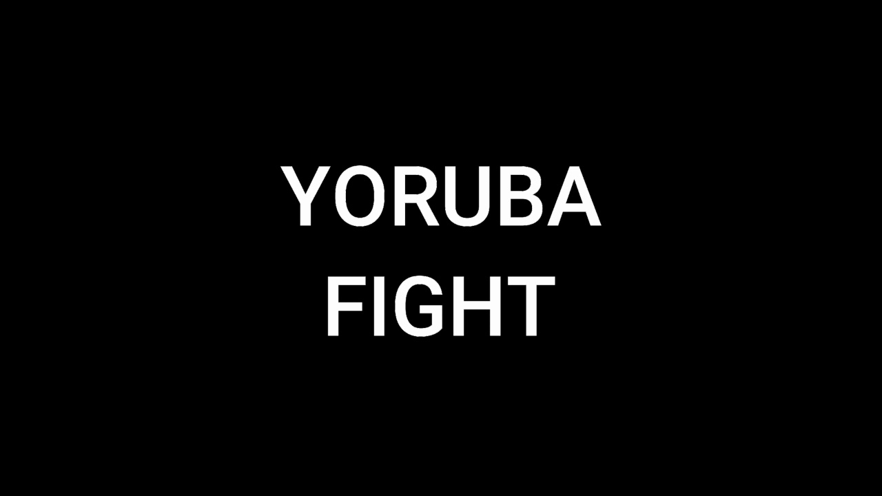 Download Yoruba vs Igbo Nigerian fight