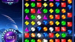 Bejeweled 2  How To Average 10,000 Points