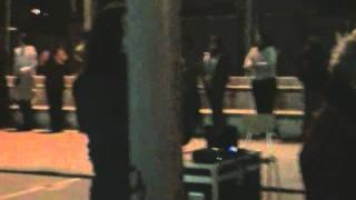 CONVENCIÓN Y GIRA MISIONERA (David Cancino)