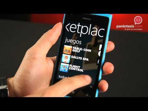 Celular Nokia Lumia 900