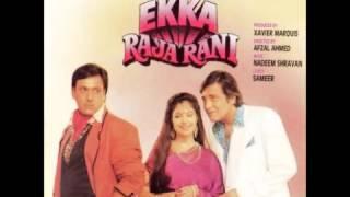 Dil ko zara sa (Audio only with Jhankar Beats)