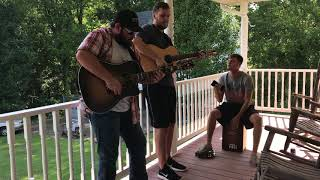 White House Road (Cover) Front Porch Pick 'em