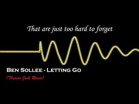 Ben Sollee - Letting Go (Lyric)