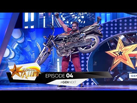 Youth With Talent - Generation Next - Episode (04) - (30-09-2017)