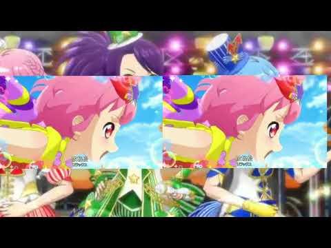 Idol time pripara epsidoe 49 Dressing Pafe live