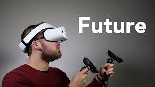 AR & VR - Is this really the Future?