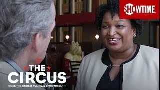 Stacey Abrams On Women, #MeToo, The Mid-Terms, & More   BONUS Clip   THE CIRCUS   SHOWTIME