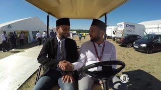 @MuslimIQ on Islam and Civil Rights
