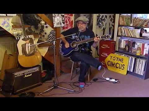 Elton John - Sad Songs (Say So Much) - Acoustic Cover - Danny McEvoy