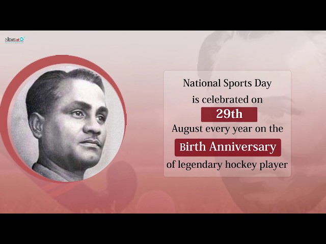 National Sports Day | Everything you need to know about Major Dhyan Chand