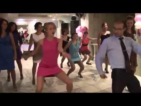 Самый сексуальный конкурс на свадьбе смотреть видео прикол