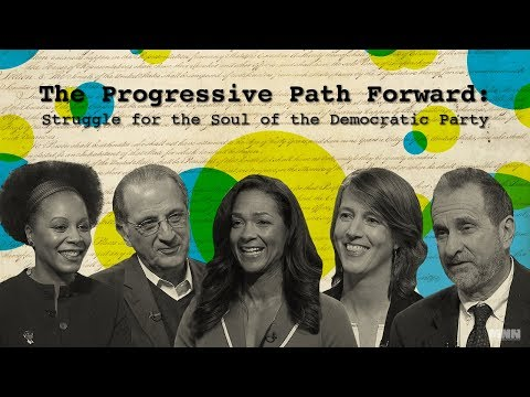 Elections 2018: The Progressive Path Forward