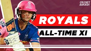 Is SMITH in my all-time RAJASTHAN ROYALS XI?   Cricket Aakash