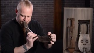 Vikings Composer Einar Selvik on How He Makes the Show's Authentic Nordic Music