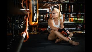 The Women of Tiger Muay Thai