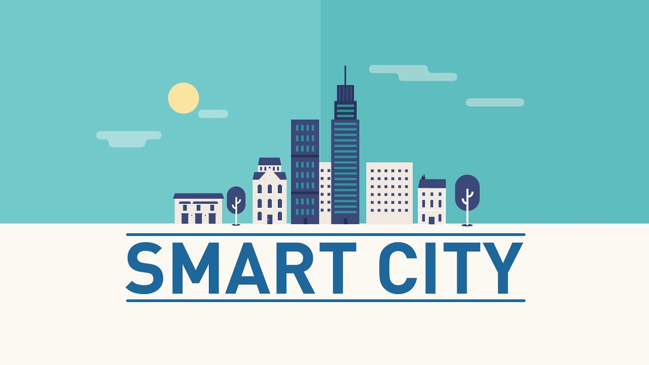 Image result for smart city images