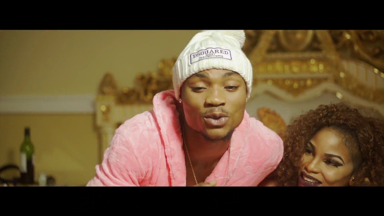 Download Xpensive EMG - Coni Man Official Video