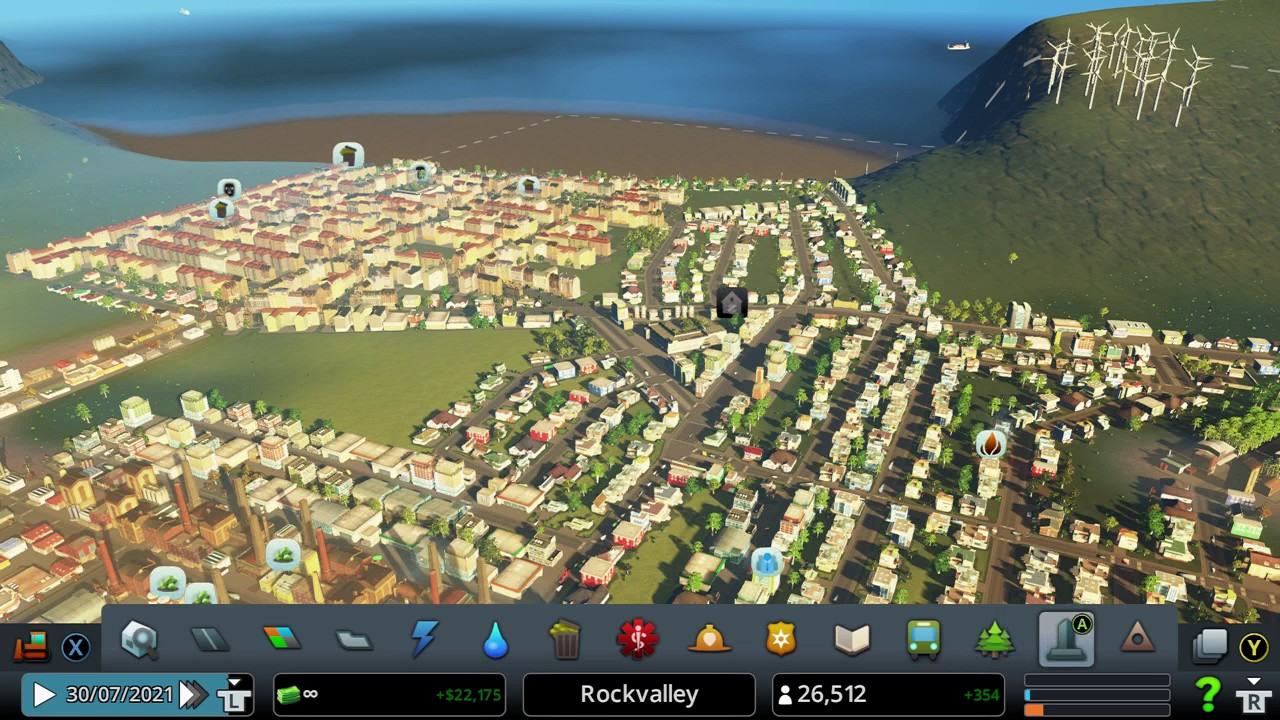 <b>Cities Skylines</b> Xbox one edition how to unlock unlimited money and ...