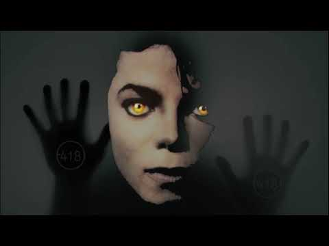 Michael Jackson - Ghosts [Mousse T's Radio Rock Singalong Remix ] full song