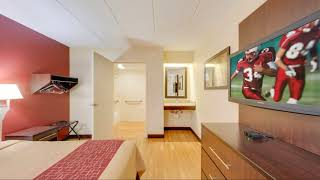 Take a Tour of Red Roof Inn Kalamazoo East - Expo Center