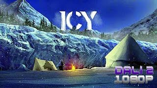 ICY PC Gameplay 1080p