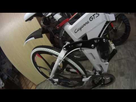 'Велосипед' с Aliexpress