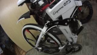 видео Доставка велосипедов из Китая