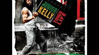 Junior kelly - push a fire