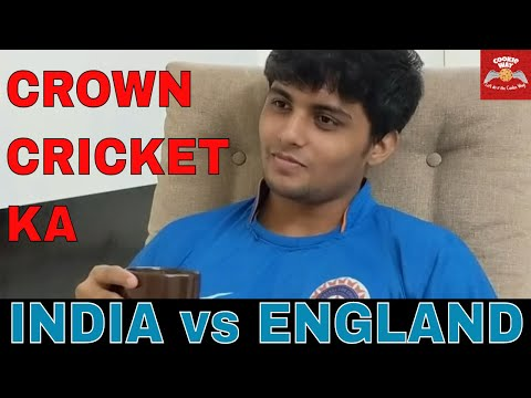 India vs England World Cup 2019 | Mauka Mauka | Crown Cricket Ka