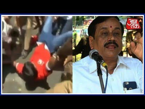 Tamil Nadu Burns After Periyar Statue Vandalism; H. Raja Issues Apology, Sacks Facebook Admin