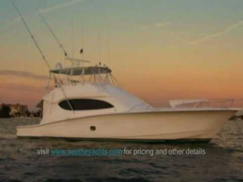 Victory YACHT FOR SALE