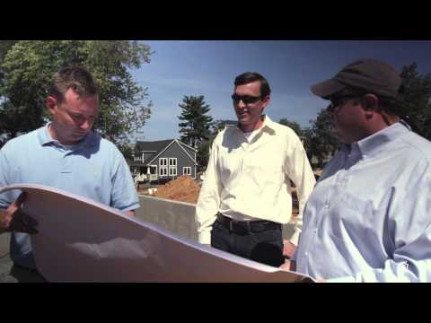 How does Southern Development Homes build your home?