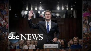 Negotiations for Kavanaugh, Ford hearing intensify thumbnail