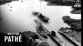 Us Fleet Comes Home (1946)