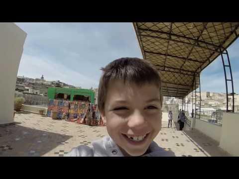 Los Fariña en Fez