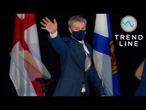 Shocking upset in N.S. shows federal parties have to run on more than COVID-19 record | TREND LINE