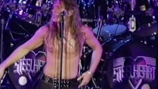 Steelheart - Live in New Haven, US 1991 HD/60fps