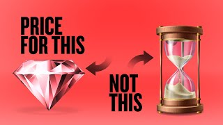 How To Price Design Services & Make More Money thumbnail
