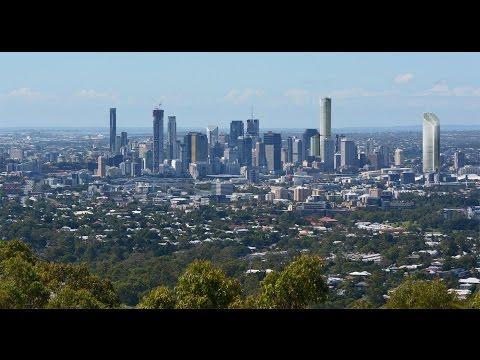 TOP 10 Tallest Buildings In Brisbane Australia 2018/Top 10 Rascacielos Más Altos De Bribane 2018