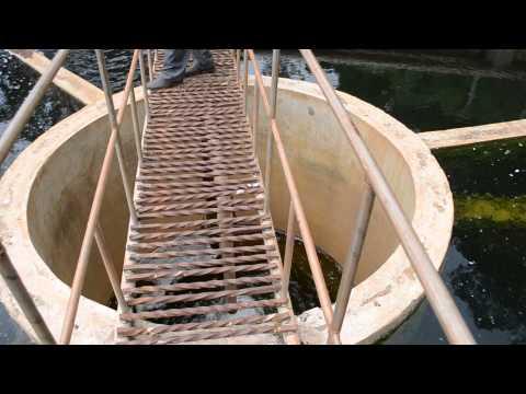 Marsabit town water treatment plant