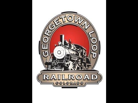 Georgetown Loop Railroad.