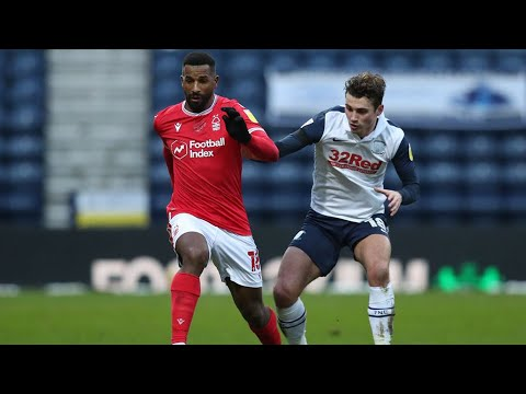 Preston Nottingham Forest Goals And Highlights