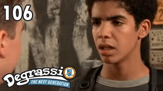 Degrassi - The Next Generation | Season 01 Episode 06 | The Mating Game