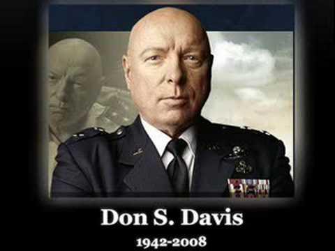 Don S Davis