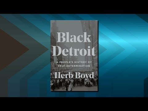 Black Detroit: A People's History of Self-Determination | American Black Journal Clip