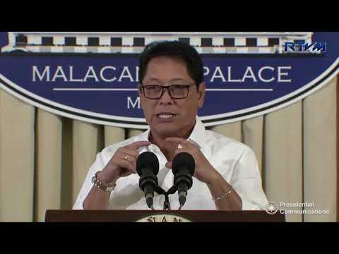 Press Briefing 10/12/2017