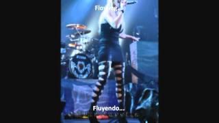 Anette Olzon - Floating (Demo) (Lyrics & Subtitulos)