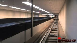 Inter-Terminal Train [IAH Airport]