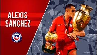 Alexis Sánchez | Chile