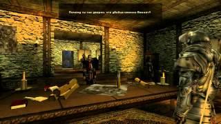 Gothic 2 Ночь Ворона эпизод 51 (Паладин)
